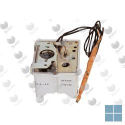 Bulex thermostaat voor sdet 150 st / c 200 s | 3257626 | LAMO