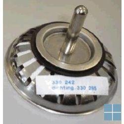 Franke ventiel korf 330242 | 330242 | LAMO