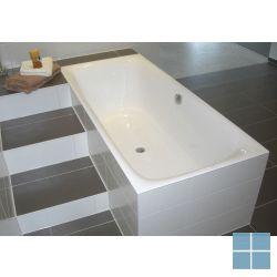 Bette bettelux inbouwbad 180x80x45 cm wit | 3441-000 | LAMO