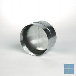 Ubbink ceflex terugslagklep apart dia 150 | 370214 | LAMO