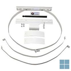 Acv comfort ophangbeugel kit voor boiler | 39554067 | LAMO