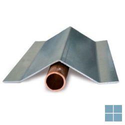 Afdekplaat coverfix floor dn 32 (max dia 42,3mm) lengte 1m | 40003641 | LAMO