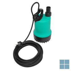 Wilo dompelpomp tm 32/8 met 10m kabel | 4048411 | LAMO