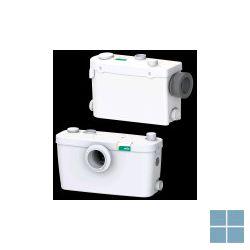 Wilo hisewlift afvoermodule 3-35 (voor wc, wastafel &douche)   4191677   LAMO