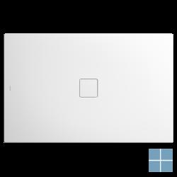 Kaldewei conoflat model 791-1 douchetub rechthoek 130x80 cm wit  antislip   466130020001   LAMO