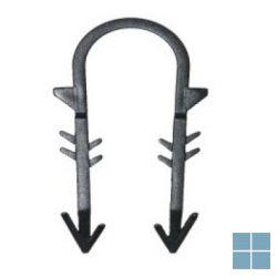 Rbm u clips tackers 56 mm (690 stuk/doos) ( prijs/doos) | 4695610 | LAMO