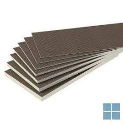 Isox bouwplaat L 2600 x B 600 x D 10 (prijs/stuk) | 5001102660 | LAMO