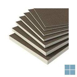 Isox bouwplaat L 2600 x B 600 x D 20 (prijs/stuk) | 5001202660 | LAMO