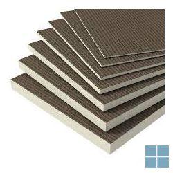 Isox bouwplaat L 2600 x B 600 x D 30 (prijs/stuk) | 5001302660 | LAMO