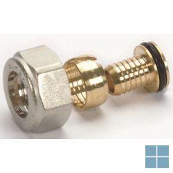 Begetube cv vpe klemkoppeling m24 / 18x2 mm | 500.570.129 | LAMO