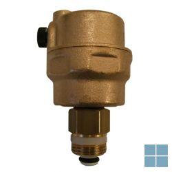 Caleffi automatische ontluchter robocal mes 3/8 | 502530 | LAMO