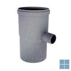 Daalderop condensaftap (32mm) alu 80 | 520-0060 | LAMO
