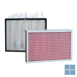 Ventilair filter voor rego 900h/ 1200h f5-700 x 325 x 96m | 5501000029 | LAMO