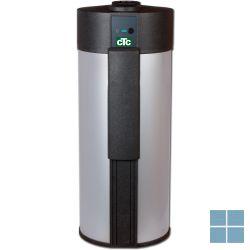 Ctc warmtepompboiler 101 (1 spiraal) 258 liter | 584880001 | LAMO