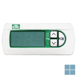 Ctc basic display ( ecopart 400/ecoair 400 ) | 586043401 | LAMO