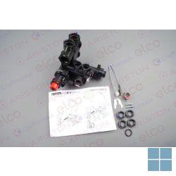 Chaffoteaux groep aanvoer verwarming kit | 60002319 | LAMO
