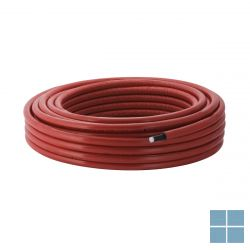 Geberit mepla buis dia 16 rood rol 50m 6mm iso prijs/m | 601.134.00.1 | LAMO
