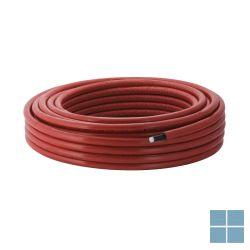 Geberit mepla buis dia 20 rood rol 50m 6mm iso prijs/m | 602.134.00.1 | LAMO