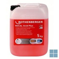 Rothenberger ontkalkingsconcentraat 5kg | 61105 | LAMO