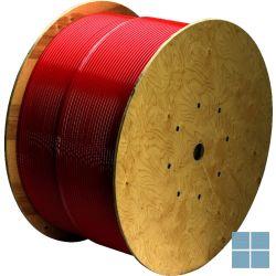 Viega fonterra pb-buis rood 15/1,5mm 240m prijs/m | 616519 | LAMO