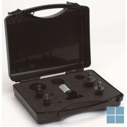 Begetube alpex kalib/ontbraamapp. koffer Ø 16-20-26-32 mm | 618004400 | LAMO