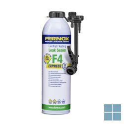 Fernox leak sealer f4 400 ml | 62422 | LAMO