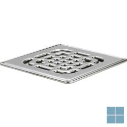 Viega adventix raamwerk rvs 150 x 150mm | 627072 | LAMO