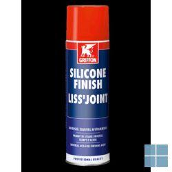 Bison/griffon spuitbus silecone finisch 400 ml | 6301971 | LAMO