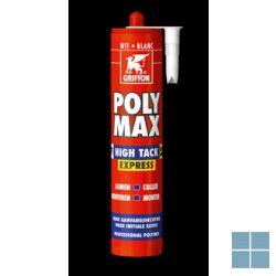 Bison/griffon poly max high tack 435 g | 6303764 | LAMO