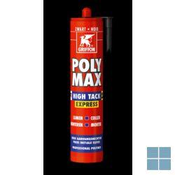 Bison/griffon poly max trijs 300 g | 6307750 | LAMO