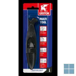 Bison/griffon multi tool voor openen van koker aanbrengen | 6308565 | LAMO