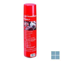 Rothenberger draadsnijolie-spray 600ml | 65008 | LAMO