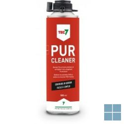Purcleaner 500 ml | 670801 | LAMO