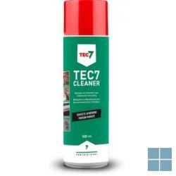 tec 7 universeele cleaner aerosol 500 ml | 683041 | LAMO