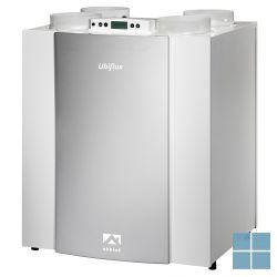 Ubbink ubiflux unit w400 4/0 + bypass links | 704495 | LAMO