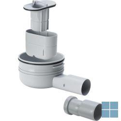 Viega advantix sifon inbouwhoogte 95mm | 737573 | LAMO