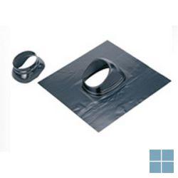 Bosch afwerkingsplaat met loodslab voor dakdoorvoer schuin azb 925 | 7719002857 | LAMO