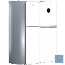 Bosch GC9000iWM 30/150 23 (wit) ketel met boiler 150 liter | 7738100790 | LAMO
