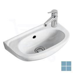 V&b saval fontein 40x25 cm wit keramiek | 7S368601 | LAMO