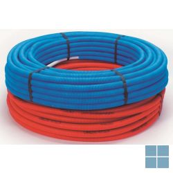 Begetube alpex blauw 16 x 2 rol 100 meter prijs/m (1200m/pal | 800.172.100 | LAMO