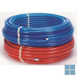 Begetube alpex isol blauw 16x2 rol 50m prijs/m (1000m/pal) | 806.172.050 | LAMO