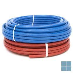 Begetube alpex isol blauw 26x3 rol 25m prijs/m (500m/pal) | 806.552.025 | LAMO
