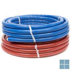 Begetube alpex isol blauw 32x3 rol 25m prijs/m (250m/pal) | 809.662.025 | LAMO