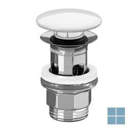 V&b push-open ventiel met keramische afdekking | 8L033401 | LAMO