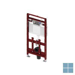 Tece tecelux inbouwelementelement voor hang wc 112cm | 9600200 | LAMO