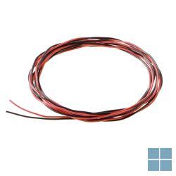 Teceplanus aansluitkabel 12 v voor wc/ur-elektronica op netvoed lengte 10m | 9810004 | LAMO