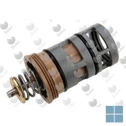 Bulex 3weg inbouwventiel klep voor thermo master 2hr | A000700073 | LAMO