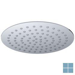 Is idealrain extra platte hoofddouche dia. 20cm chroom | B0383MY | LAMO
