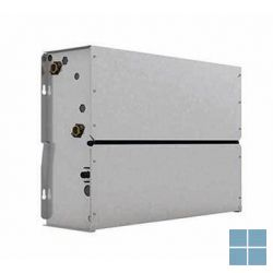 Jaga brise wandinbouw type 02 verwarmen/koelen | BRBW.02 | LAMO
