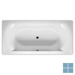 Riho linares inbouwbad duo 180x80 cm wit | BT46005 | LAMO